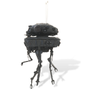 128x128px size png icon of Imperial Probe Droid