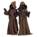 128x128px size png icon of Jawas