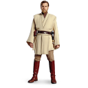 128x128px size png icon of Master Obi Wan