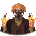 128x128px size png icon of Plo Koon Jedi