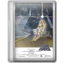 128x128px size png icon of Star Wars 2
