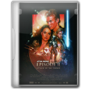 128x128px size png icon of Star Wars Attack of the Clones