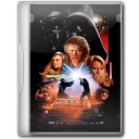 128x128px size png icon of Star Wars Revenge of the Sith