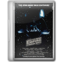 128x128px size png icon of Star Wars The Empire Strikes Back 3