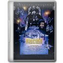 128x128px size png icon of Star Wars The Empire Strikes Back