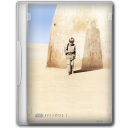128x128px size png icon of Star Wars The Phantom Menace 2