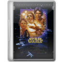 128x128px size png icon of Star Wars