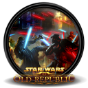 128x128px size png icon of Star Wars The Old Republic 10