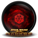 128x128px size png icon of Star Wars The Old Republic 3