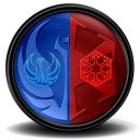 128x128px size png icon of Star Wars The Old Republic 8