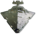 128x128px size png icon of Imperial Star Destroyer