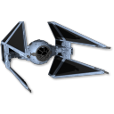 128x128px size png icon of Tie Interceptor