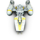 128x128px size png icon of YWing