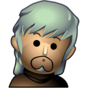 128x128px size png icon of Nameless