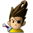 128x128px size png icon of Nie Fung