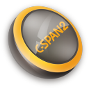 128x128px size png icon of C Span
