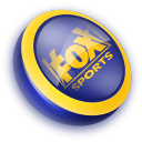 128x128px size png icon of Fox Sports