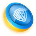 128x128px size png icon of Warner TV