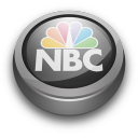 128x128px size png icon of NBC