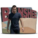 128x128px size png icon of Banshee