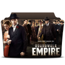 128x128px size png icon of Boardwalk Empire