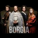 128x128px size png icon of Borgia