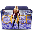 128x128px size png icon of One Upon a Time