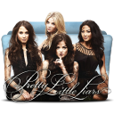 128x128px size png icon of Pretty Little Liars