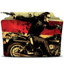 128x128px size png icon of Sons of Anarchy