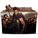 128x128px size png icon of Spartacus