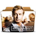 128x128px size png icon of The Mentalist