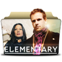 128x128px size png icon of Elementary