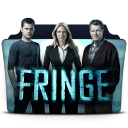 128x128px size png icon of Fringe