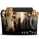 128x128px size png icon of Heroes