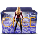 128x128px size png icon of Once Upon a Time