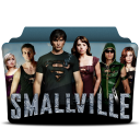 128x128px size png icon of Smallville
