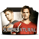128x128px size png icon of Supernatural
