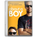 About a Boy Icon
