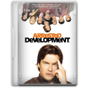 128x128px size png icon of Arrested Development