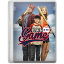 128x128px size png icon of Back in the Game