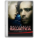 128x128px size png icon of Battlestar Galactica 1