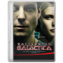 128x128px size png icon of Battlestar Galactica 2