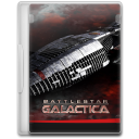 128x128px size png icon of Battlestar Galactica 6