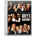 Greys Anatomy Icon