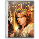 Hercules The Legendary Journeys Icon