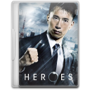 Heroes 9 Icon