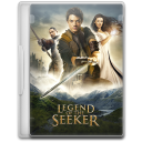 Legend of the Seeker 1 Icon