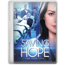 Saving Hope Icon