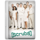 Scrubs 1 Icon