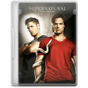 Supernatural 1 Icon